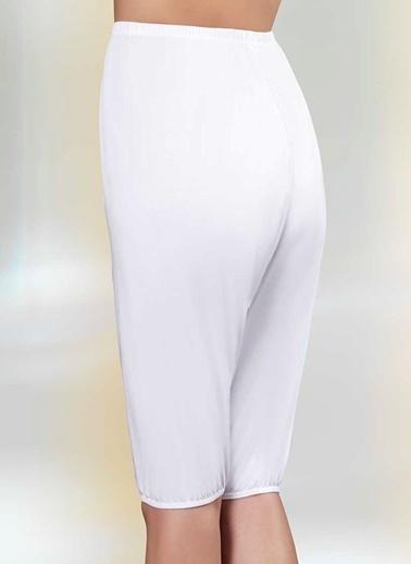 Şahinler İç Çamaşır Beyaz
